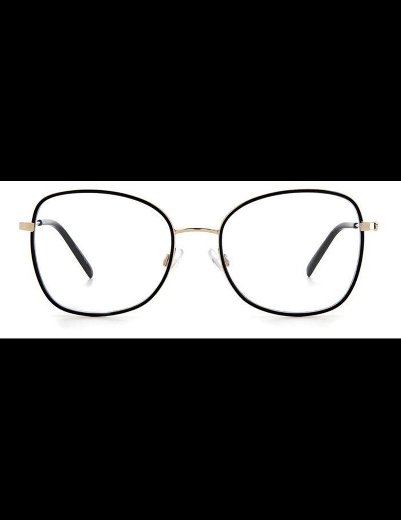Occhiale da vista M Missoni modello Mmi 0062 colore 2M2/18 BLACK GOLD