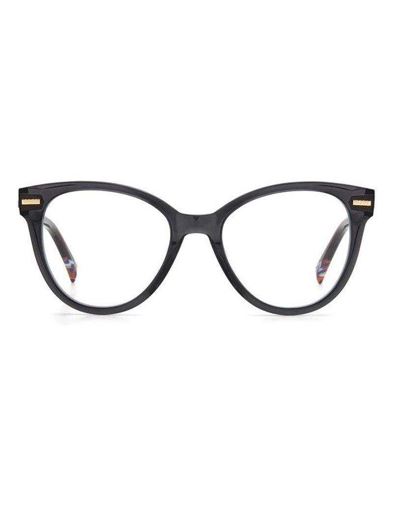 Occhiale da vista Missoni modello Mis 0051 colore KB7/18 GREY