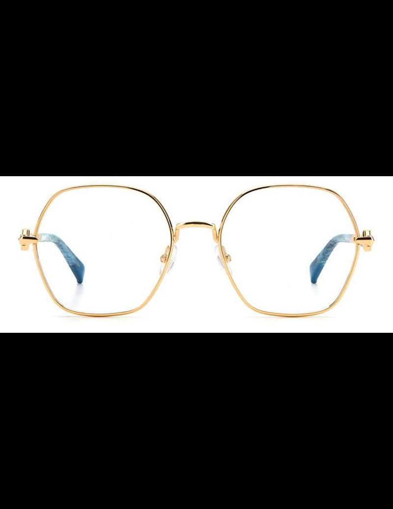 Occhiale da vista Missoni modello Mis 0055 colore 000/18 ROSE GOLD