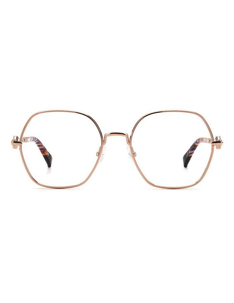 Occhiale da vista Missoni modello Mis 0055 colore DDB/18 GOLD COPPER