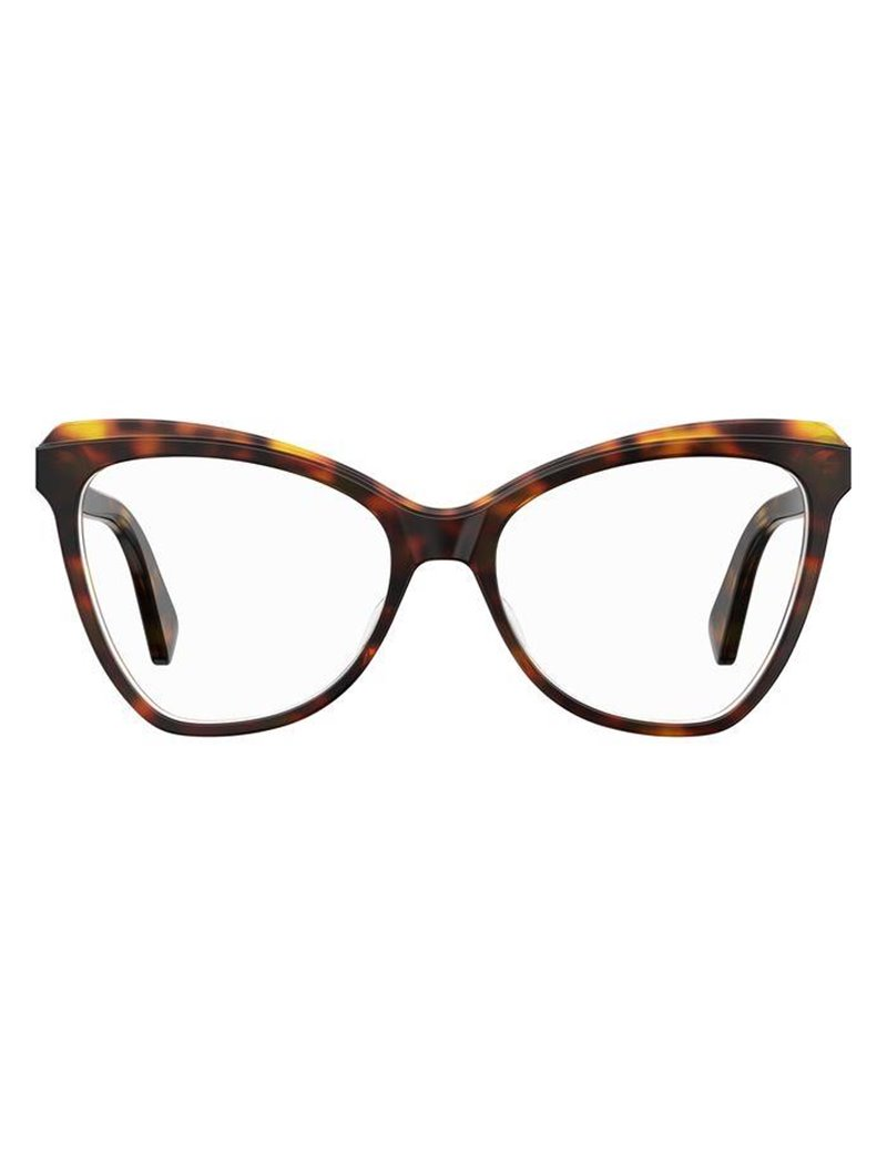 Occhiale da vista Moschino modello Mos567 colore SDP/16 HVN BRW YLLW
