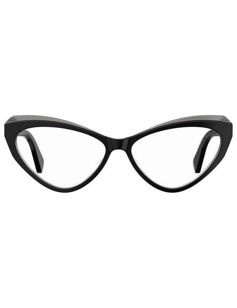 Occhiale da vista Moschino modello Mos568 colore 08A/14 BLACK GREY