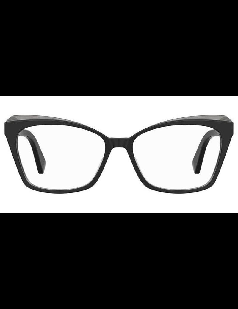 Occhiale da vista Moschino modello Mos569 colore 08A/15 BLACK GREY