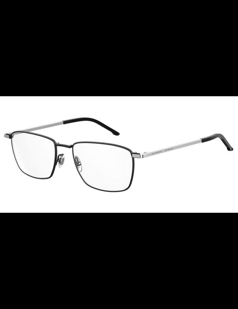 Occhiale da vista Seventh Street modello 7a 047 colore 807/18 BLACK