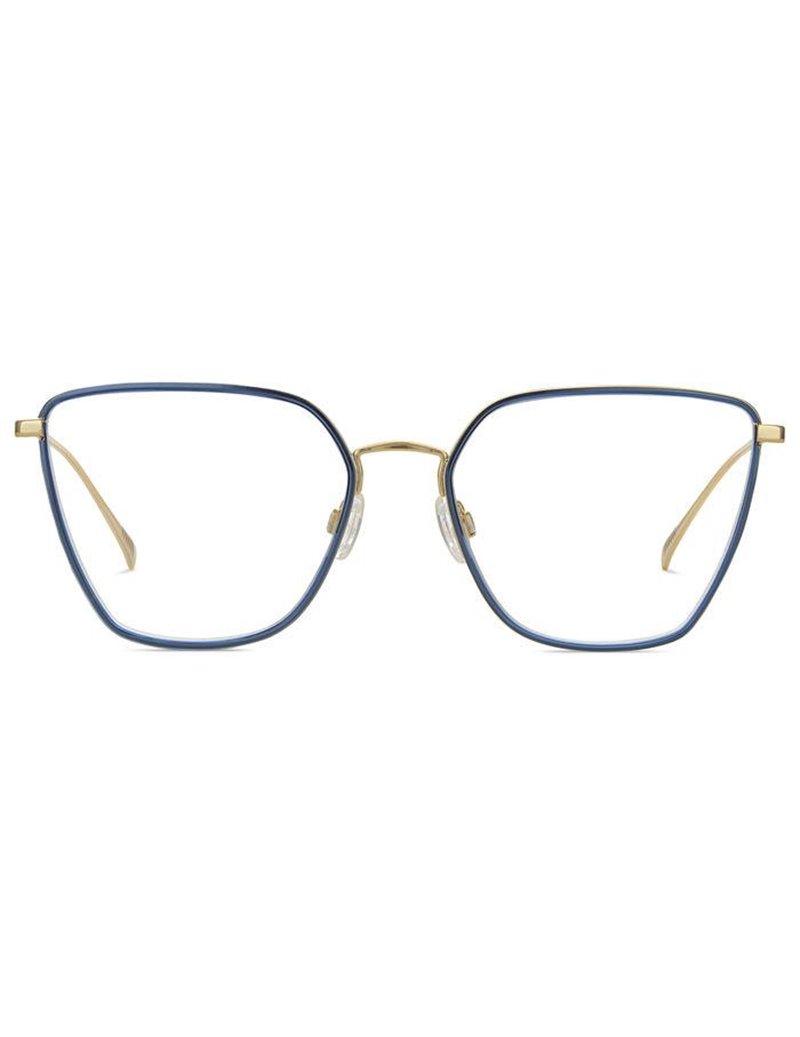 Occhiale da vista Rag modello Rnb3028 colore LKS/17 GOLD BLUE