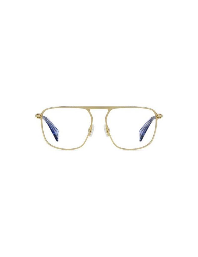 Occhiale da vista Rag & Bone modello Rnb7021 colore J5G/15 GOLD