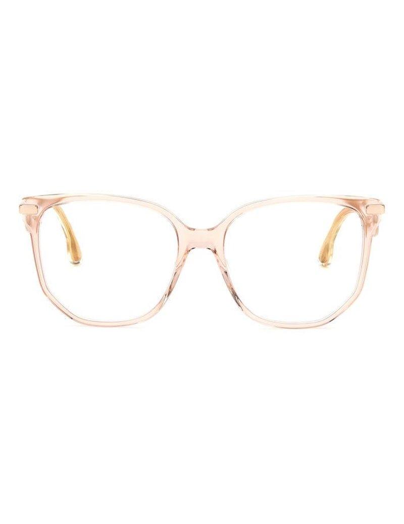 Occhiale da vista Jimmy Choo modello Jc257 colore FWM/17 NUDE