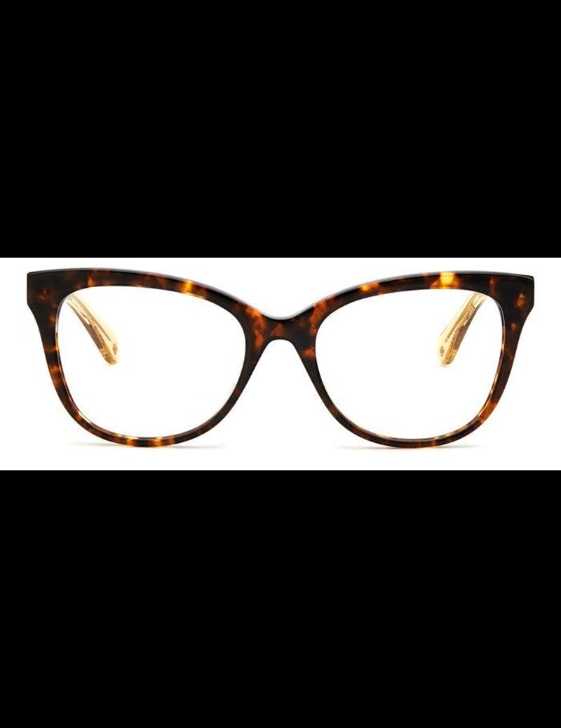 Occhiale da vista Kate Spade modello Nevaeh colore 086/17 HAVANA