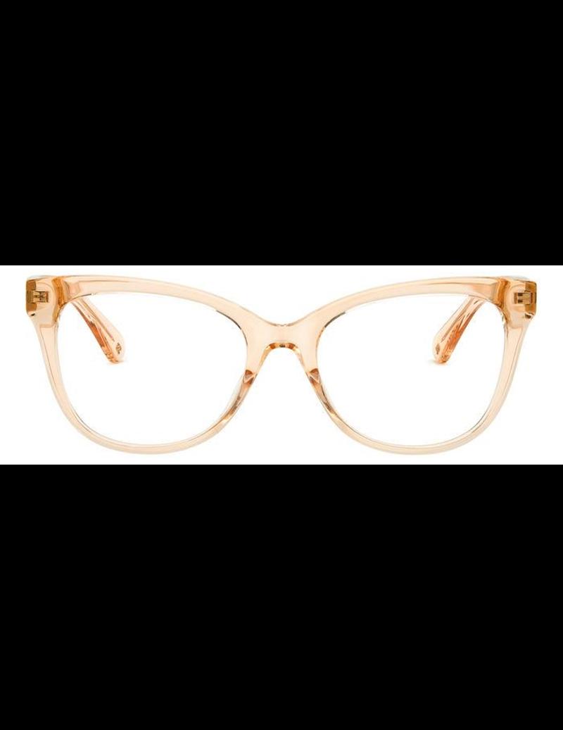 Occhiale da vista Kate Spade modello Nevaeh colore 733/17 PEACH