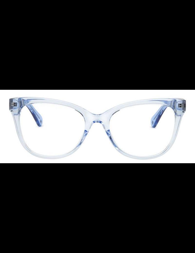 Occhiale da vista Kate Spade modello Nevaeh colore PJP/17 BLUE
