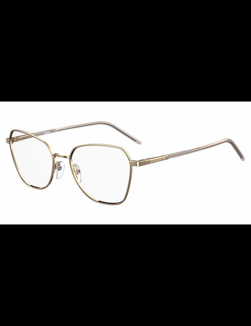 Occhiale da vista Love Moschino modello Mol561 colore 000/17 ROSE GOLD