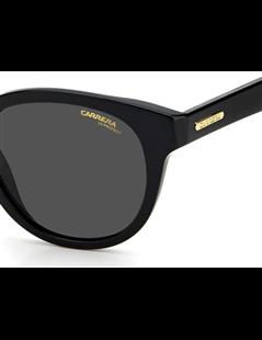 Occhiali da sole Carrera modello Carrera 252/s colore 807/IR BLACK