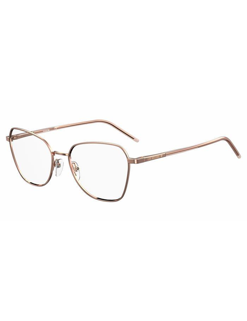 Occhiale da vista Love Moschino modello Mol561 colore DDB/17 GOLD COPPER