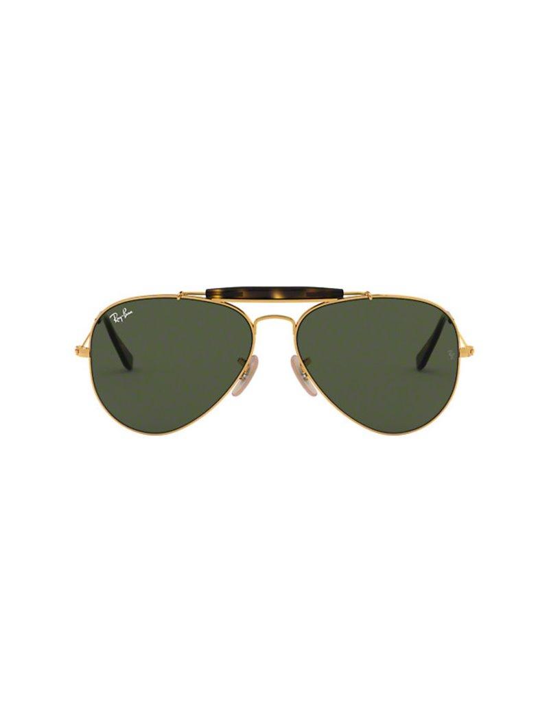 Occhiali da sole Ray-Ban modello 3029 SOLE colore 181