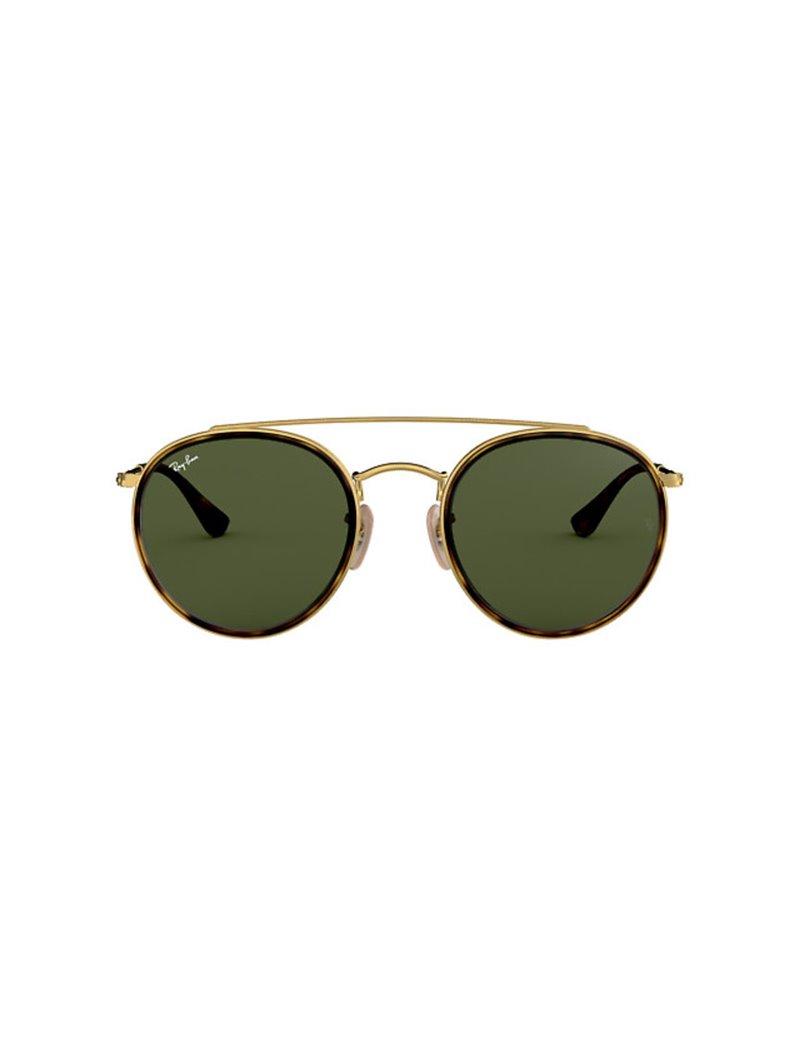 Occhiali da sole Ray-Ban modello 3647N SOLE colore 001