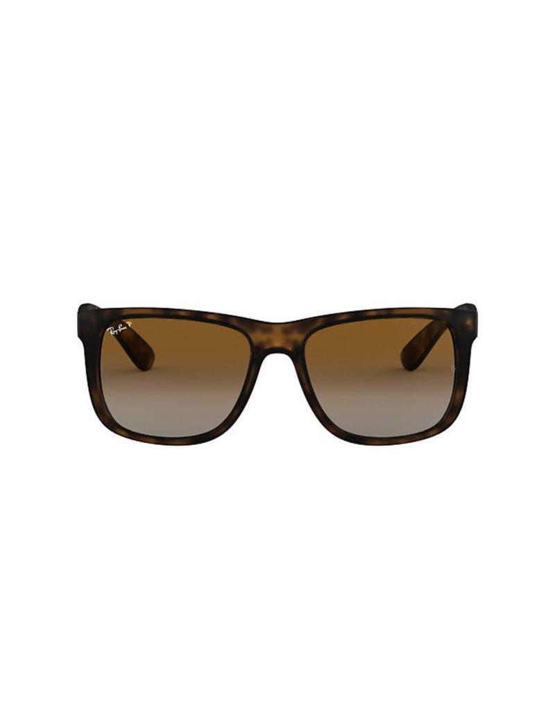 Occhiali da sole Ray-Ban modello 4165 SOLE colore 865/T5