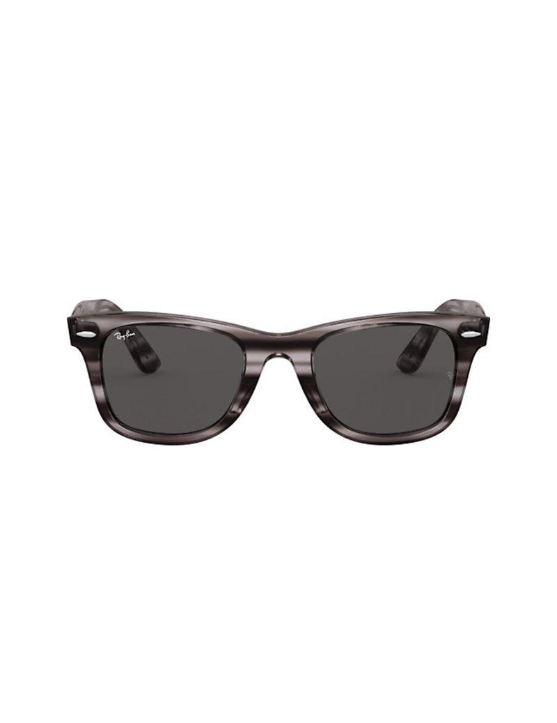 Occhiali da sole Ray-Ban modello 4340 SOLE colore 6430B1