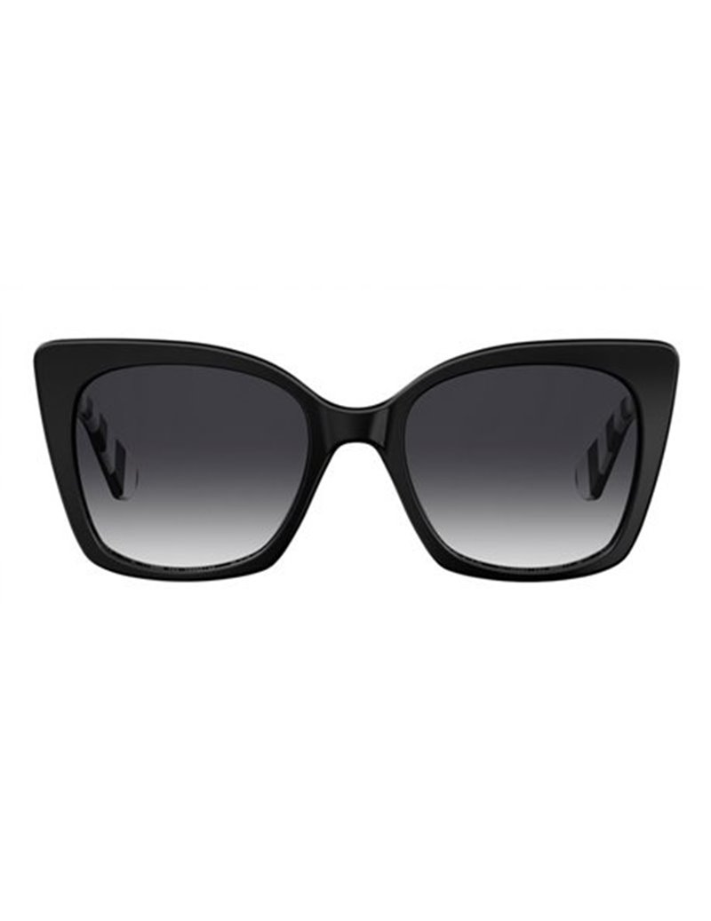 Occhiali da sole Love Moschino modello Mol000/s colore 807/9O BLACK