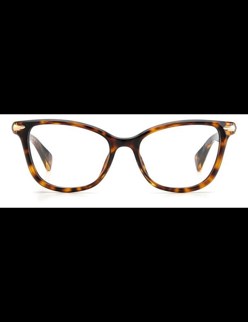 Occhiale da vista Rag & Bone modello Rnb3044 colore 086/18 HAVANA