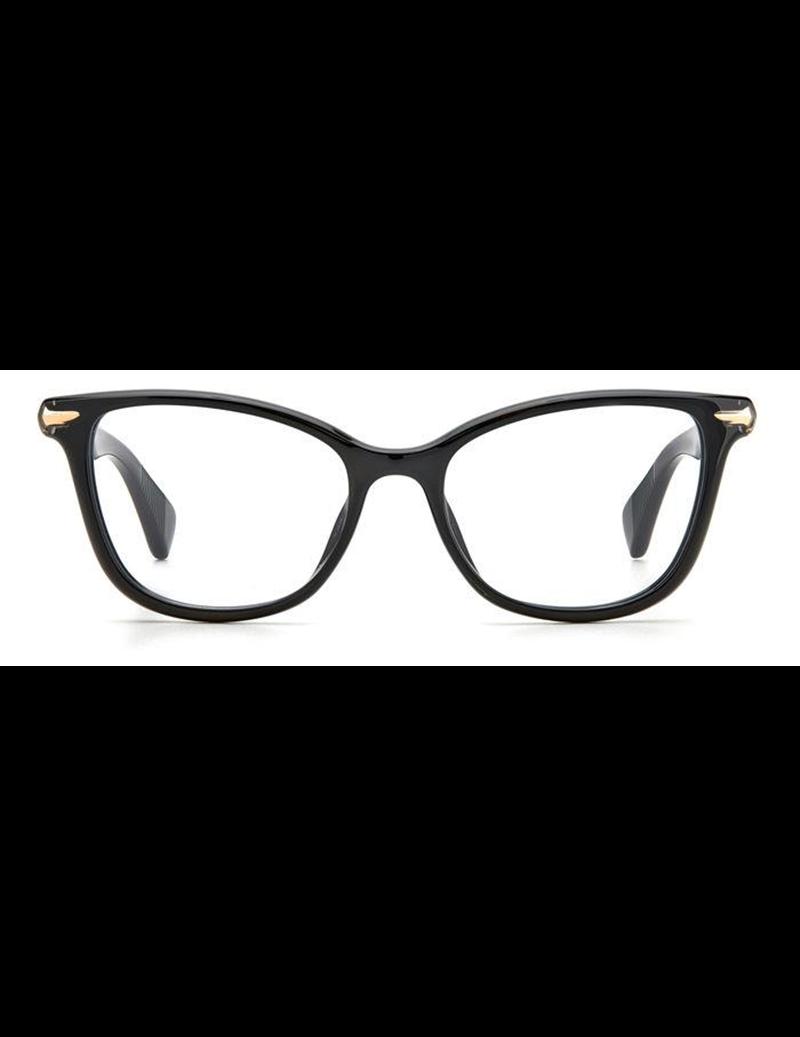 Occhiale da vista Rag & Bone modello Rnb3044 colore 807/18 BLACK