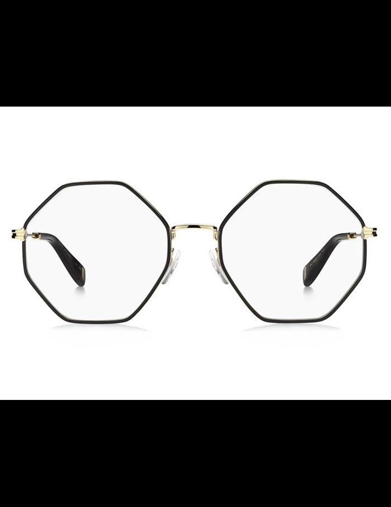 Occhiale da vista Marc Jacobs modello Mj 1020 colore RHL/19 GOLD BLACK