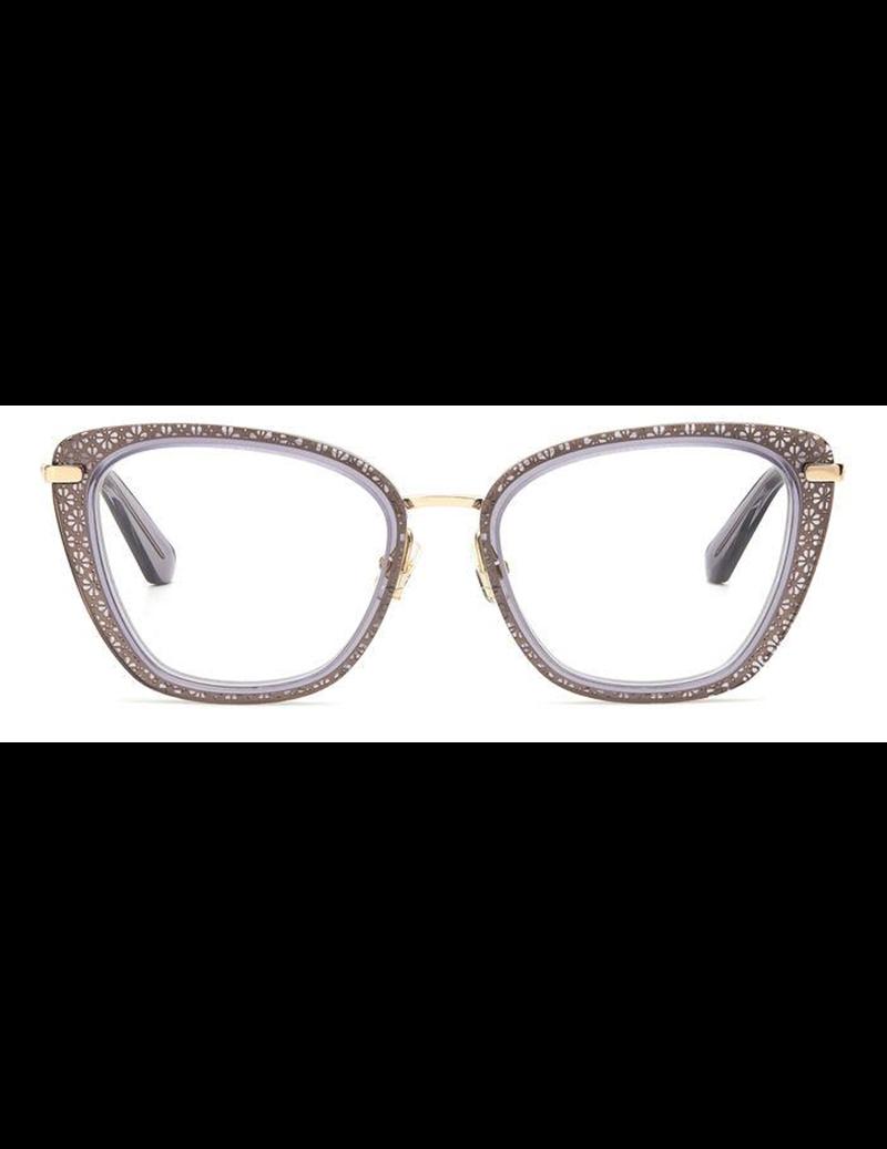 Occhiale da vista Kate Spade modello Madeira/g colore KB7/18 GREY