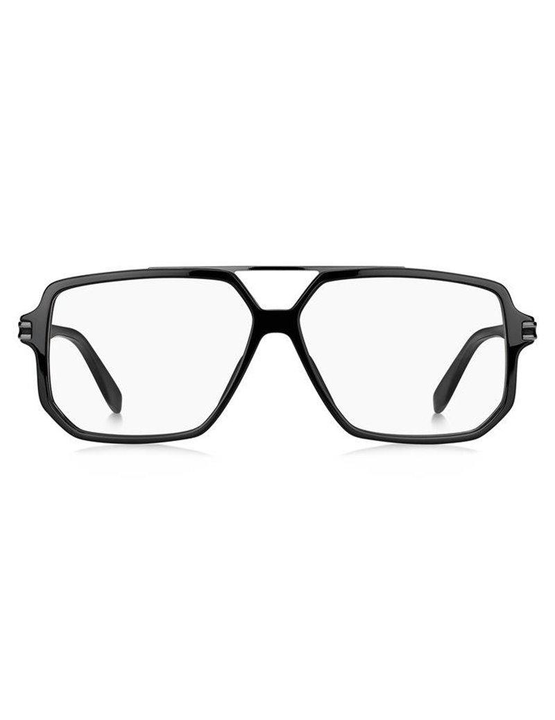 Occhiale da vista Marc Jacobs modello Marc 417 colore 284/12 BLACK RUTHEN
