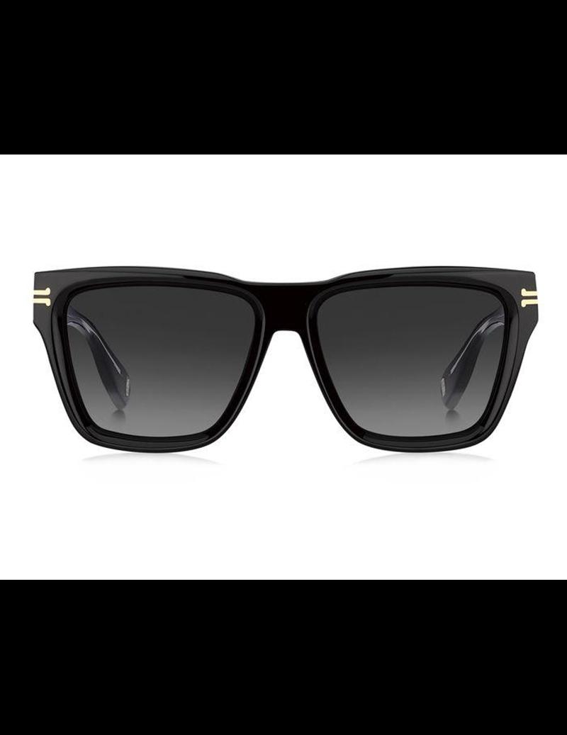 Occhiali da sole Marc Jacobs modello Mj 1002/s colore 807/9O BLACK