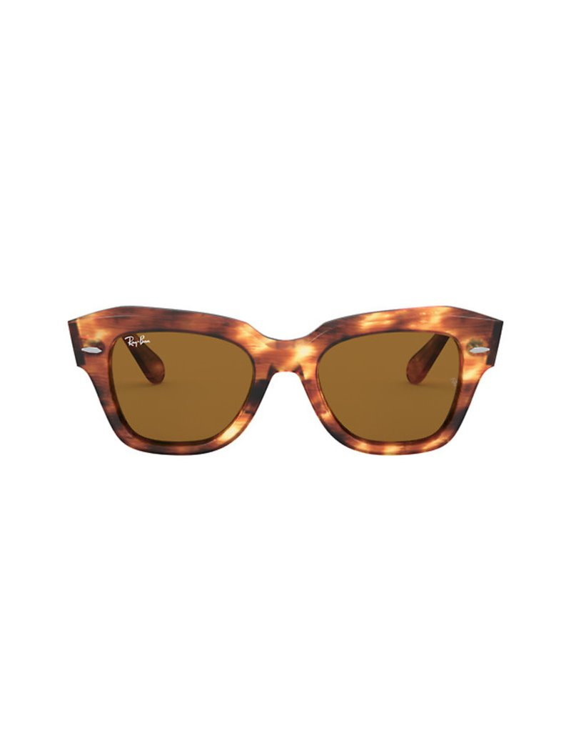 Occhiali da sole Ray-Ban modello 2186 SOLE colore 954/33