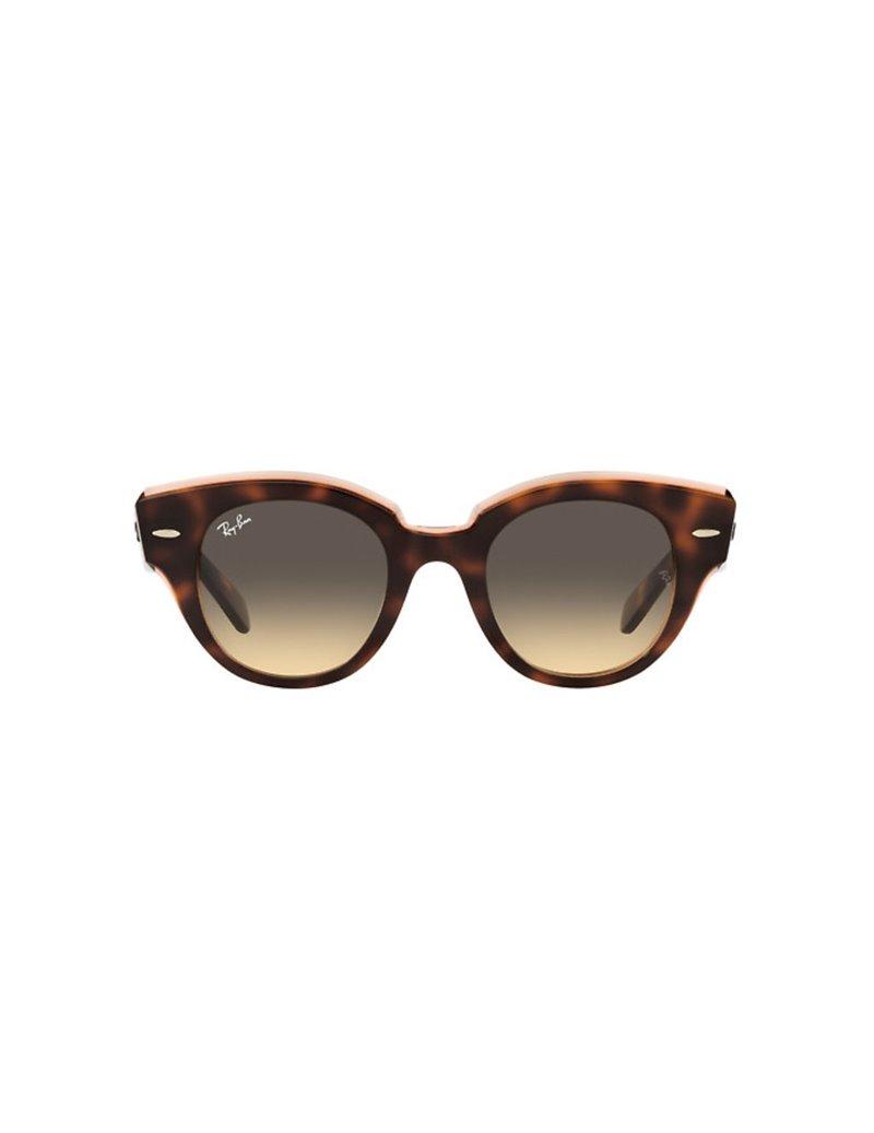 Occhiali da sole Ray-Ban modello 2192 SOLE colore 1324BG