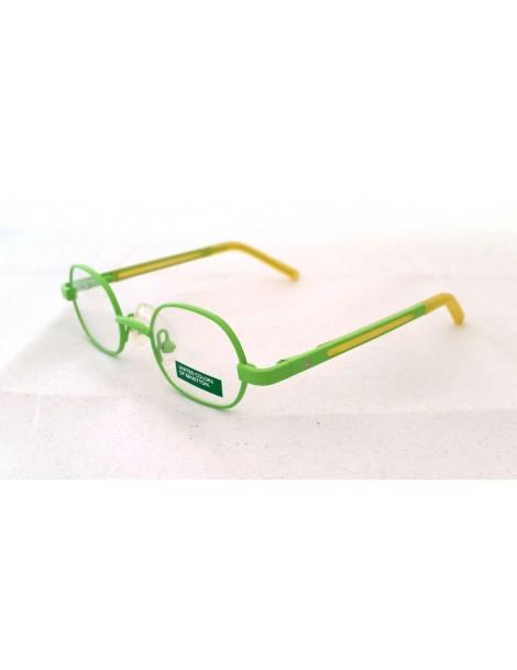 Occhiale da vista Benetton modello BB011 colore 04