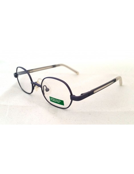 Occhiale da vista Benetton modello BB011 colore 82