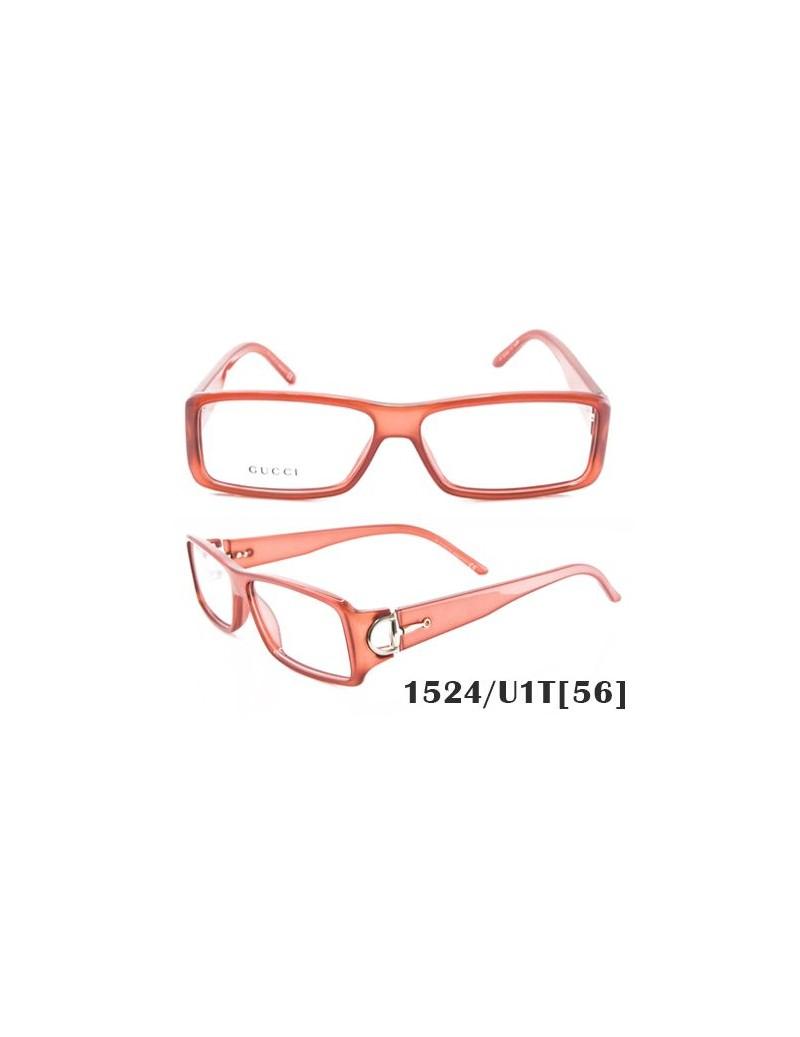 Occhiale da vista Gucci modello Gg 1524 colore U1t