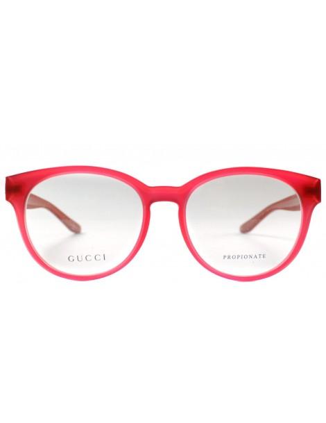 Occhiale da vista Gucci modello Gg 3547 colore 5D9