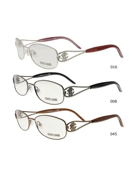 Occhiale da vista Roberto Cavalli modello Rc0489 colore 16