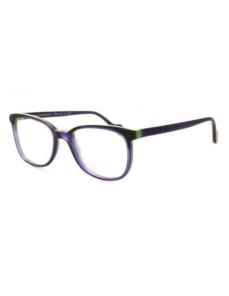 Occhiale da vista Augusto Valentini modello 75265.52 colore C1148