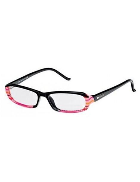 Occhiale da vista Just Cavalli modello Jc0027 colore Q04