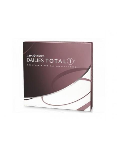 Dailies TOTAL1 90 pz.