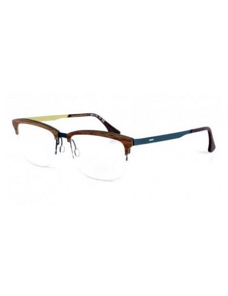 Occhiale da vista Augusto Valentini modello 08191 colore 5109