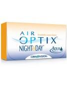 Air Optix Aqua 3 pz.