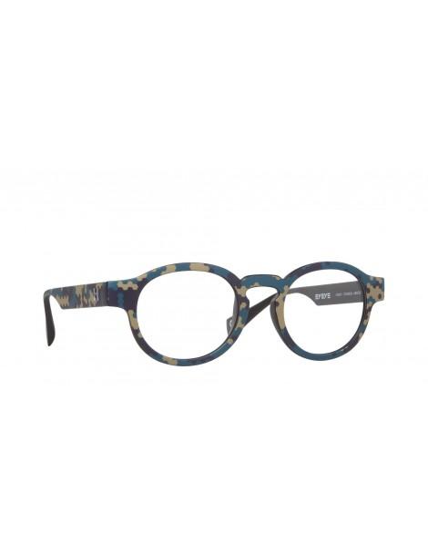 Occhiale da vista Eyeye by Italia Independent modello IV009 colore CSA.026