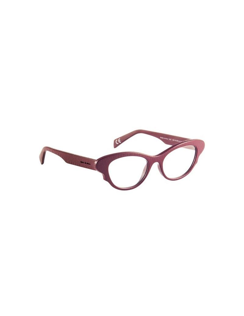 Occhiale da vista Italia Independent modello 5019 colore CRK.010