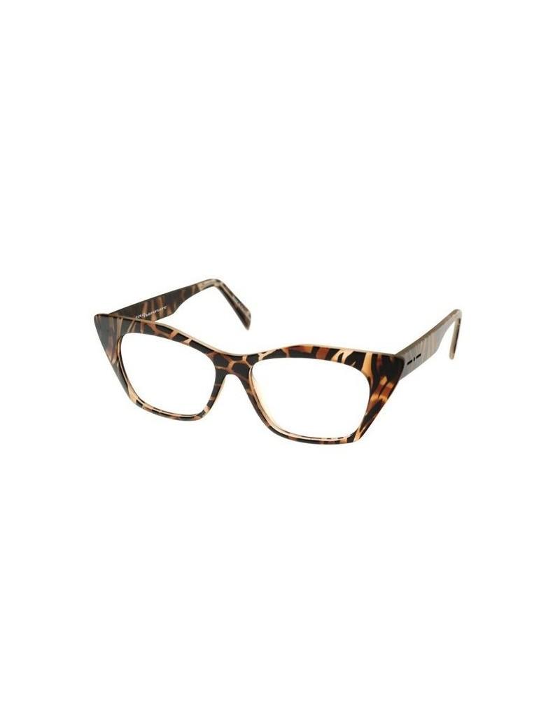 Occhiale da vista Italia Independent modello 5910 colore ZEF.044