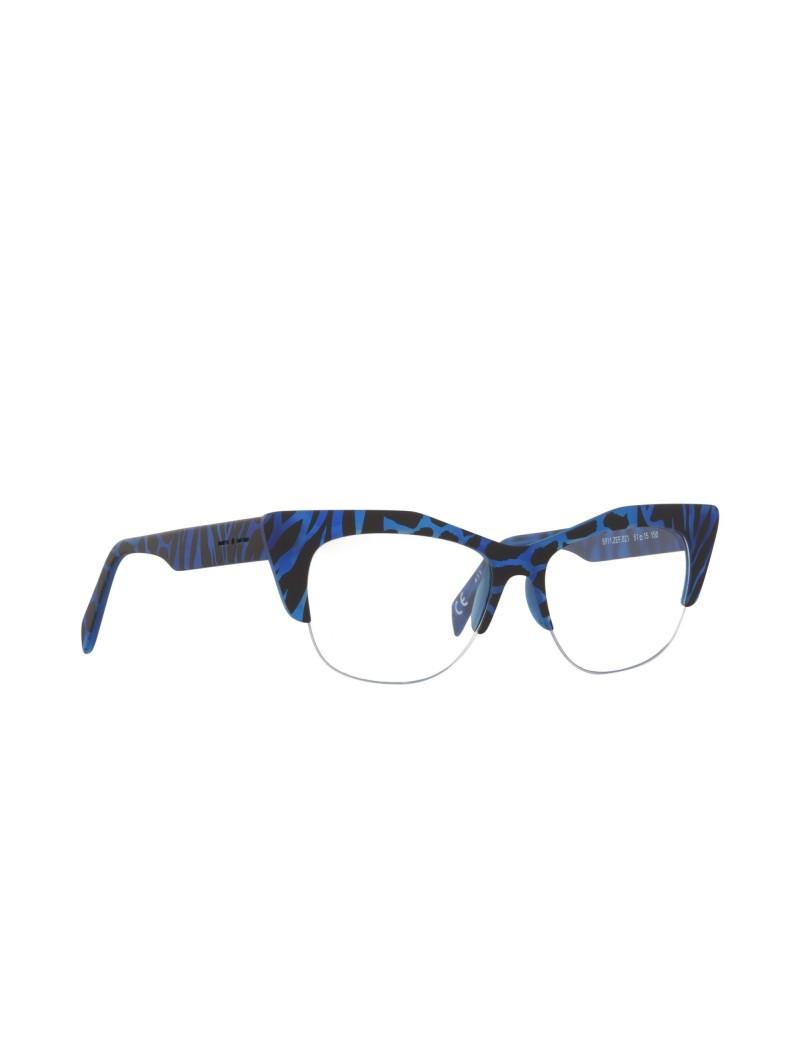 Occhiale da vista Italia Independent modello 5911 colore ZEF.021
