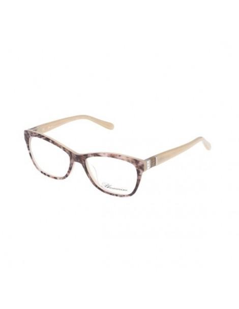 Occhiale da vista Blumarine modello VBM630T colore 0NKL