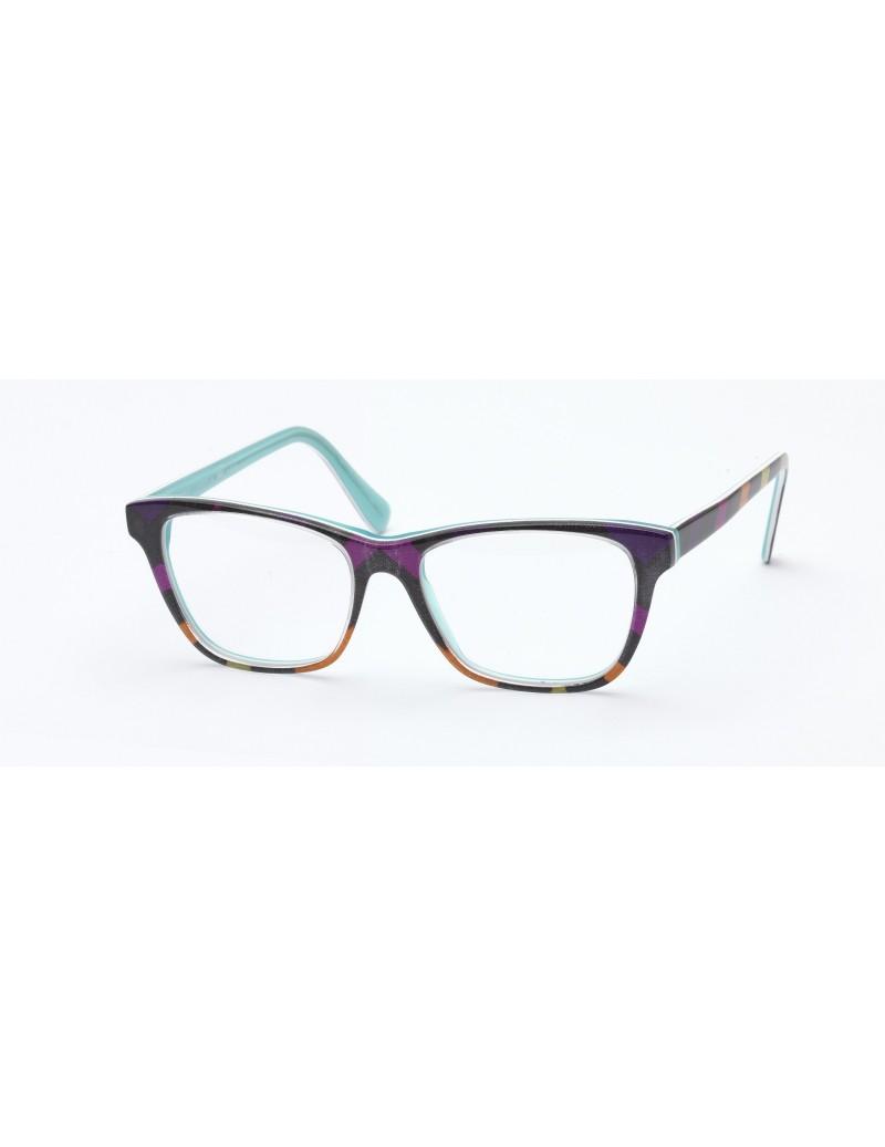 Occhiale da vista Okki Factory modello 3928 colore 800