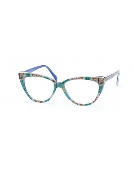 Occhiale da vista Okki Factory modello 3932 colore 300
