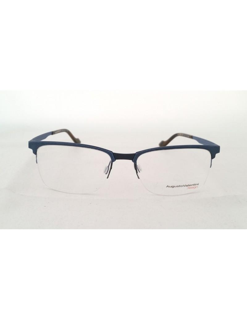 Occhiale da vista Augusto Valentini modello 70476 colore 5298