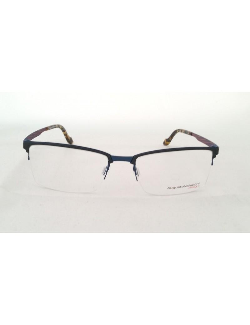 Occhiale da vista Augusto Valentini modello 70478 colore 5305