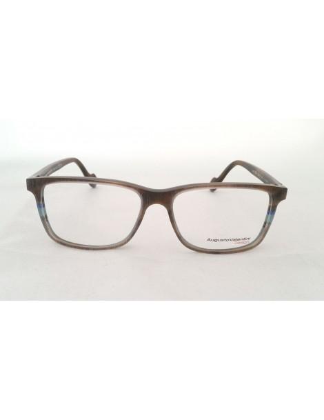 Occhiale da vista Augusto Valentini modello 75281 colore C1220
